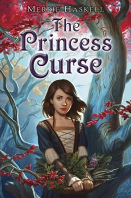 (ebook) The Princess Curse