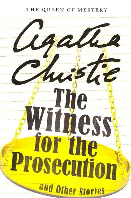 The Witness for the Prosecution and Other Stories