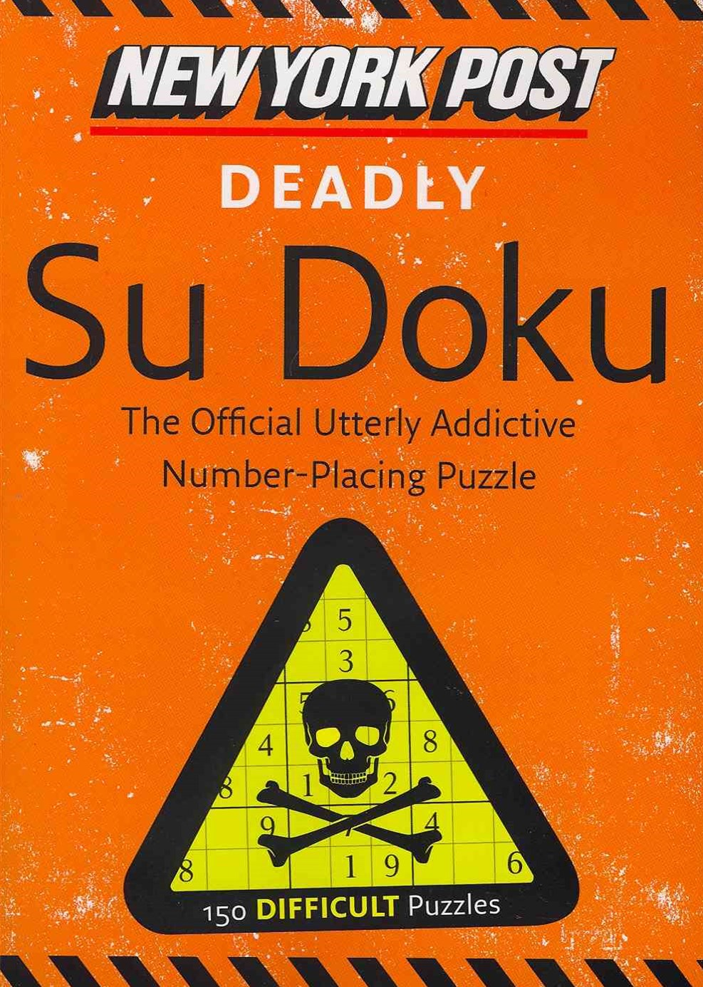 Deadly Su Doku