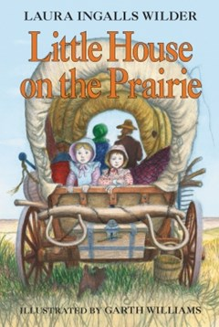 (ebook) Little House on the Prairie