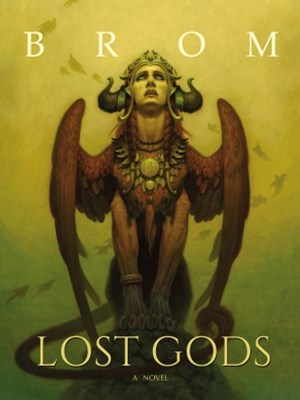 (ebook) Lost Gods