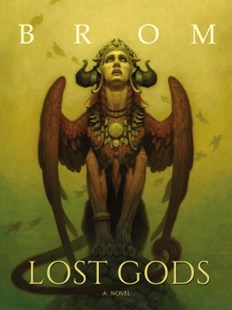 (ebook) Lost Gods - Fantasy