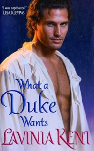 (ebook) What a Duke Wants - Romance Historical Romance