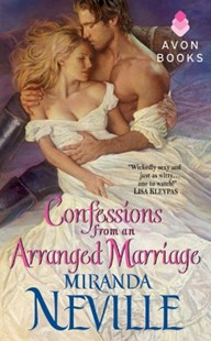 (ebook) Confessions from an Arranged Marriage - Romance Historical Romance