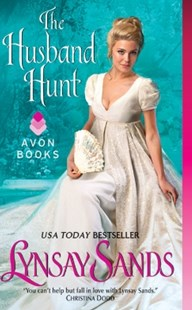 (ebook) The Husband Hunt - Romance Historical Romance