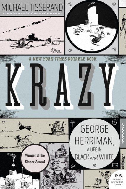 (ebook) Krazy
