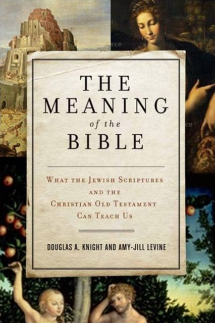 (ebook) The Meaning of the Bible