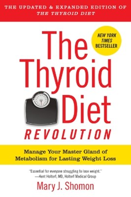 (ebook) The Thyroid Diet Revolution
