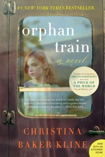 (ebook) Orphan Train - Historical fiction
