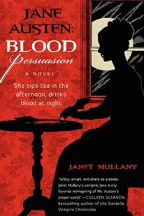 (ebook) Jane Austen: Blood Persuasion - Modern & Contemporary Fiction General Fiction
