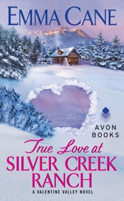 (ebook) True Love at Silver Creek Ranch