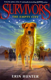 The Empty City - Children's Fiction Older Readers (8-10)