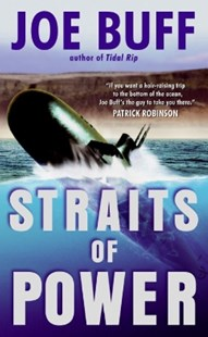 (ebook) Straits of Power - Adventure Fiction Modern