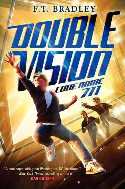 Double Vision - Code Name 711
