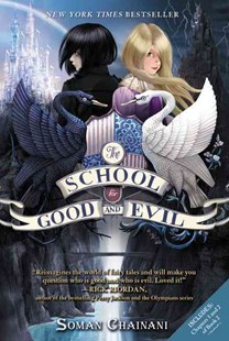 The School for Good and Evil by Soman Chainani, Iacopo Bruno (9780062104908) - PaperBack - Children's Fiction Older Readers (8-10)