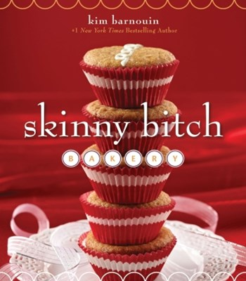 (ebook) Skinny Bitch Bakery