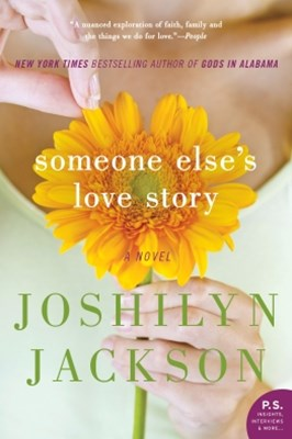 (ebook) Someone Else's Love Story
