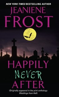 (ebook) Happily Never After - Romance Paranormal Romance