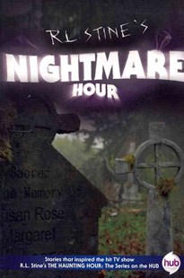 Nightmare Hour by R. L. Stine (9780062106926) - PaperBack - Children's Fiction Older Readers (8-10)