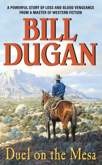 (ebook) Duel on the Mesa