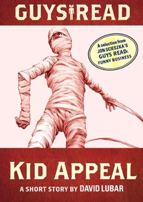 Guys Read: Kid Appeal