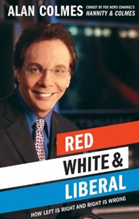 (ebook) Red, White & Liberal - Humour General Humour