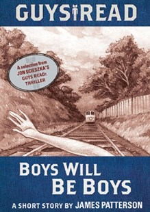 (ebook) Guys Read: Boys Will Be Boys - Children's Fiction
