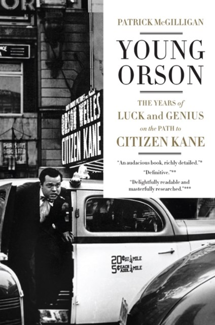 (ebook) Young Orson