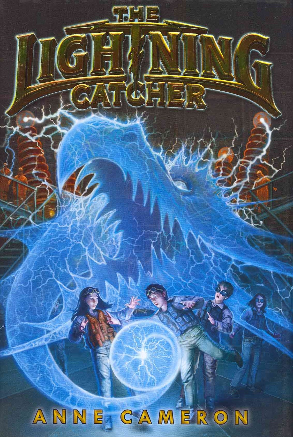 The Lightning Catcher