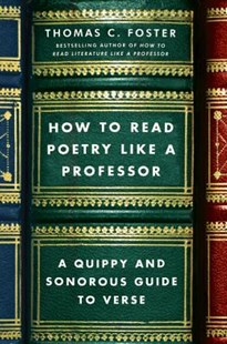 How to Read Poetry Like a Professor: A Quippy and Sonorous Guide to Verse by Thomas C. Foster (9780062113788) - PaperBack - Poetry & Drama Poetry
