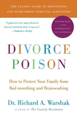 (ebook) Divorce Poison New and Updated Edition