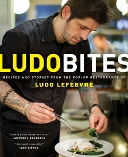 (ebook) LudoBites - Cooking Cooking Reference