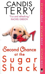 Second Chance at the Sugar Shack by Candis Terry (9780062115720) - PaperBack - Romance Modern Romance