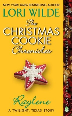 The Christmas Cookie Chronicles: Raylene