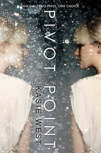 Pivot Point by Kasie West (9780062117373) - HardCover - Children's Fiction Teenage (11-13)