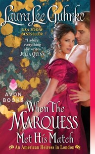 (ebook) When The Marquess Met His Match - Romance Historical Romance