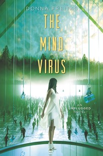 The Mind Virus by Donna Freitas (9780062118677) - PaperBack - Children's Fiction