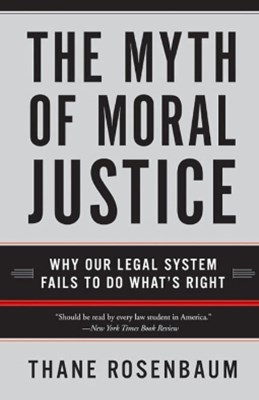 (ebook) The Myth of Moral Justice