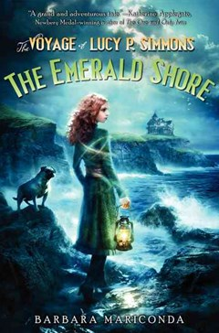 The Voyage of Lucy P. Simmons - The Emerald Shore