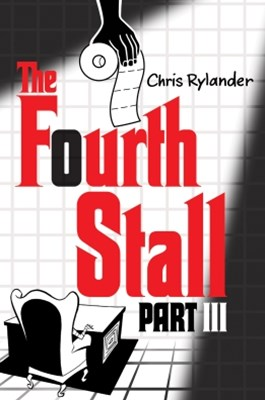 (ebook) The Fourth Stall Part III