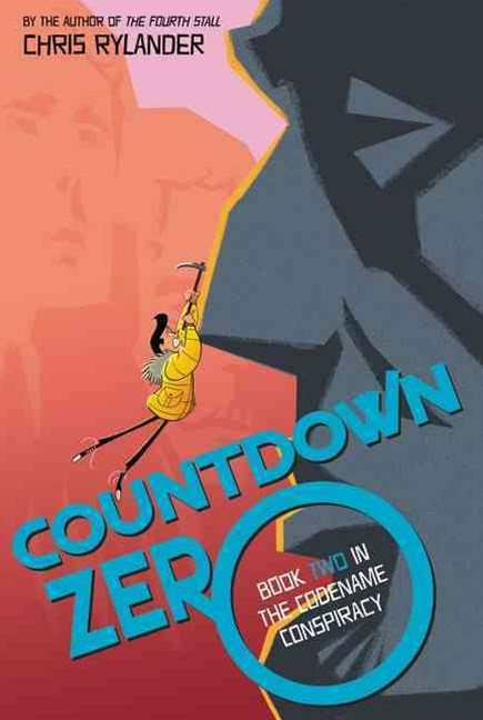 The Codename Conspiracy #2: Countdown Zero