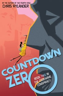 (ebook) Countdown Zero - Children's Fiction
