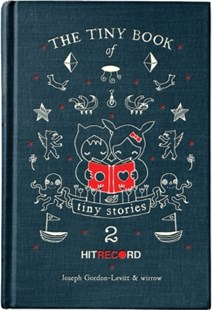 (ebook) The Tiny Book of Tiny Stories: Volume 2 - Graphic Novels Comics