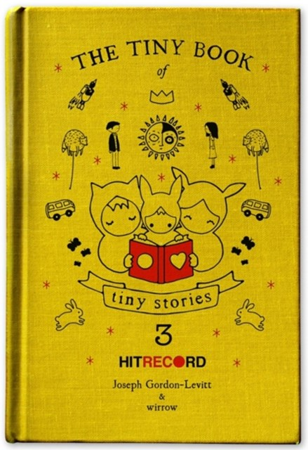 (ebook) The Tiny Book of Tiny Stories: Volume 3