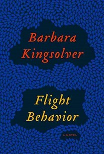Flight Behavior by Barbara Kingsolver (9780062124265) - HardCover - Crime Mystery & Thriller