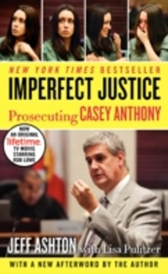(ebook) Imperfect Justice
