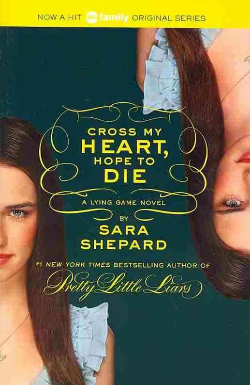 Cross My Heart, Hope to Die