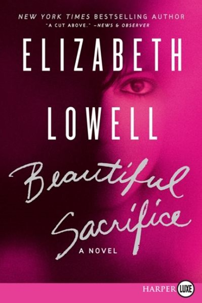 Beautiful Sacrifice: A Novel LP