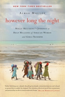 (ebook) However Long the Night