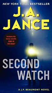 Second Watch by J. A. Jance (9780062134684) - PaperBack - Crime Mystery & Thriller